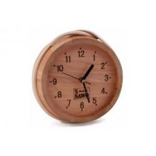 Часы SAWO 531 D кедр