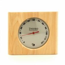 Термометр SaunaSet береза