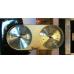 Термогигрометр SAWO, 221 THA, осина