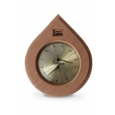 Термогигрометр SAWO 251 ТНХ, термо-сосна