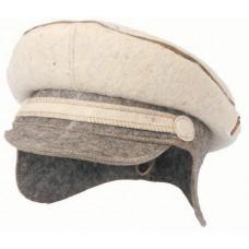 Шляпа для сауны Ruшer, Офицер детская