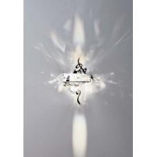 Светильник Cariitti Kihla настенный арт 1545830 оптоволокно