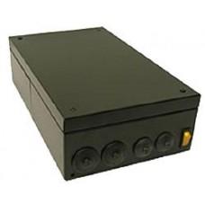 Контакторная коробка Helo к п/уп WE4 ( для печей 10,5-15 кВт)