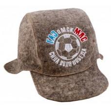 Шляпа для сауны Ruшer Мяч-Газмяс