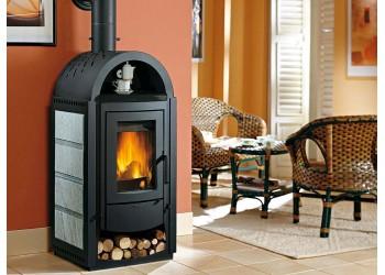 Что лучше дровяная или электрическая печь?