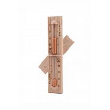 Часы SAWO 550 P песочные сосна