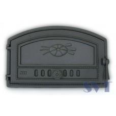 Дверца чугунная SVT 421