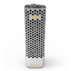 Электрическая печь Helo Himalaya 105 DE с панелью Midi steel