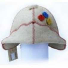 Шляпа для сауны Ruшer детская