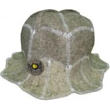 Шляпа для сауны Ruшer Паучек