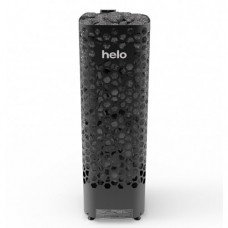 Электрическая печь Helo Himalaya 70 DE с панелью Midi black