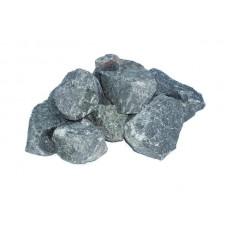 Камни 20 кг габро-диабаз упаковка