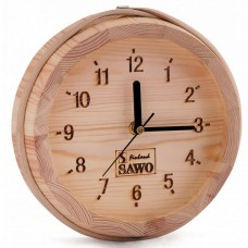 Часы SAWO 531 P, сосна