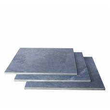 Плитка талькохлорит 150х300х10 полированная м2