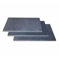 Плитка талькохлорит 150х300х10 шлифованная м2
