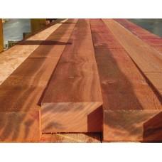 Брус строганный 42х92, канадский красный кедр 3.66м